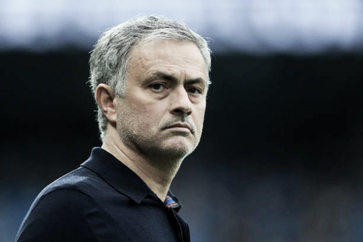 Após virada histórica, Mourinho destaca poder de reação do United em clássico contra City
