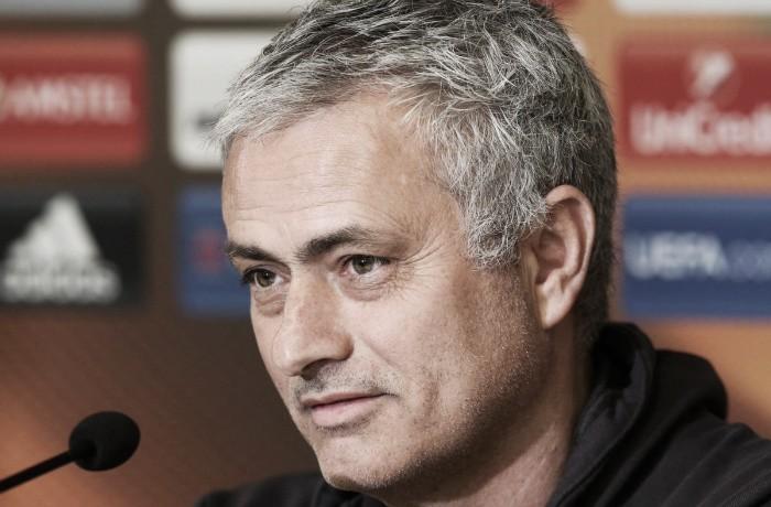 Manchester United, parlano Mou e Pogba alla vigilia dell'Europa League