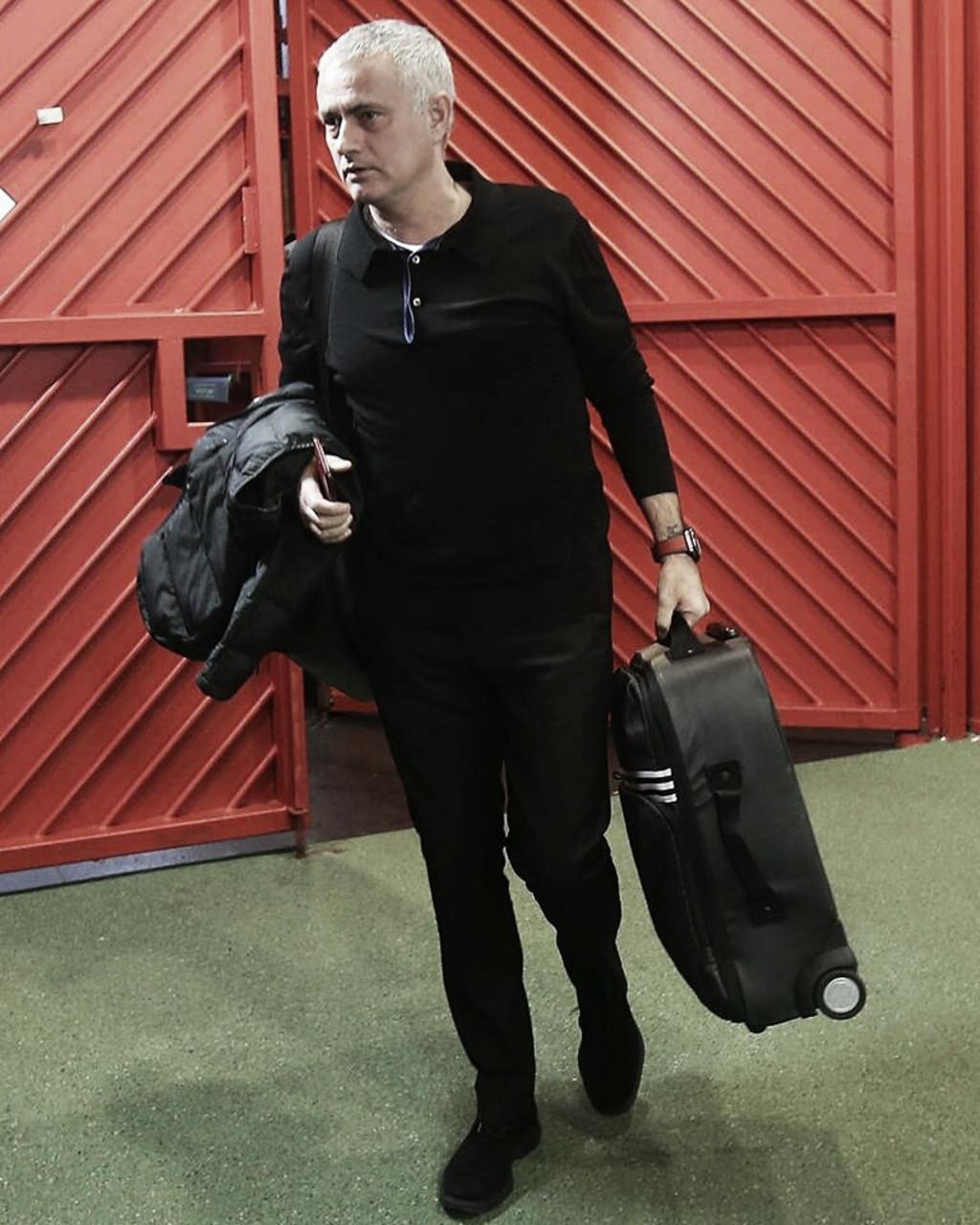 Opinião: o que levou o Manchester United a demitir José Mourinho
