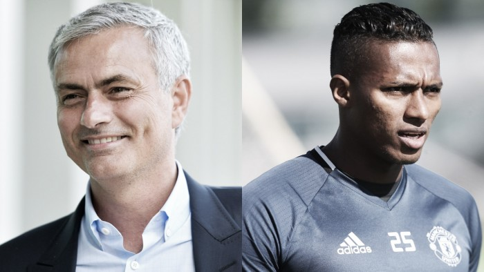 Mourinho and Valencia nominated for Premier League awards