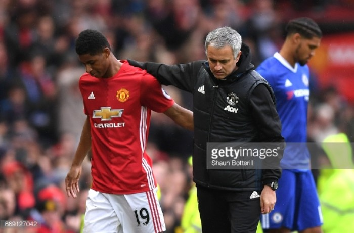 Mourinho revels in Man Utd's Chelsea ambush