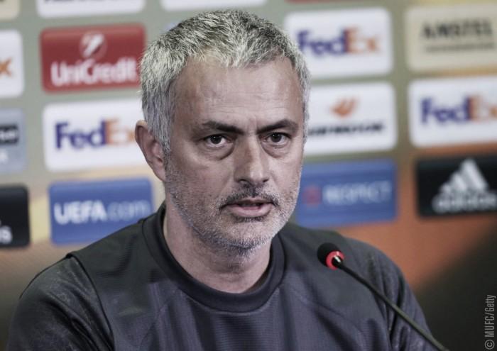 Lo United va sul campo del Rostov, le perplessità di Mourinho