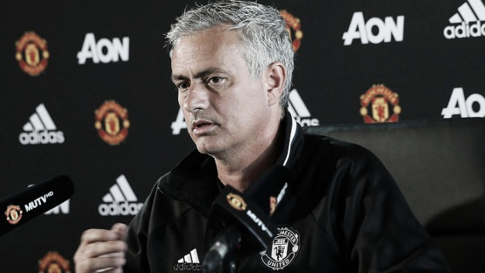 United can win the league in my first season, insists Mourinho