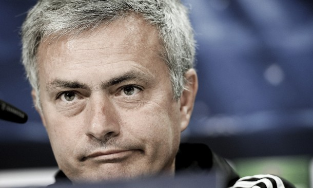 Winning the title is impossible, says Mourinho