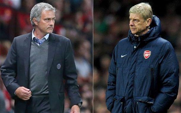 Liga Inggris  - Mourinho: 10 Menit Pertama, Saya Tahu Chelsea Bakal Menang Mudah