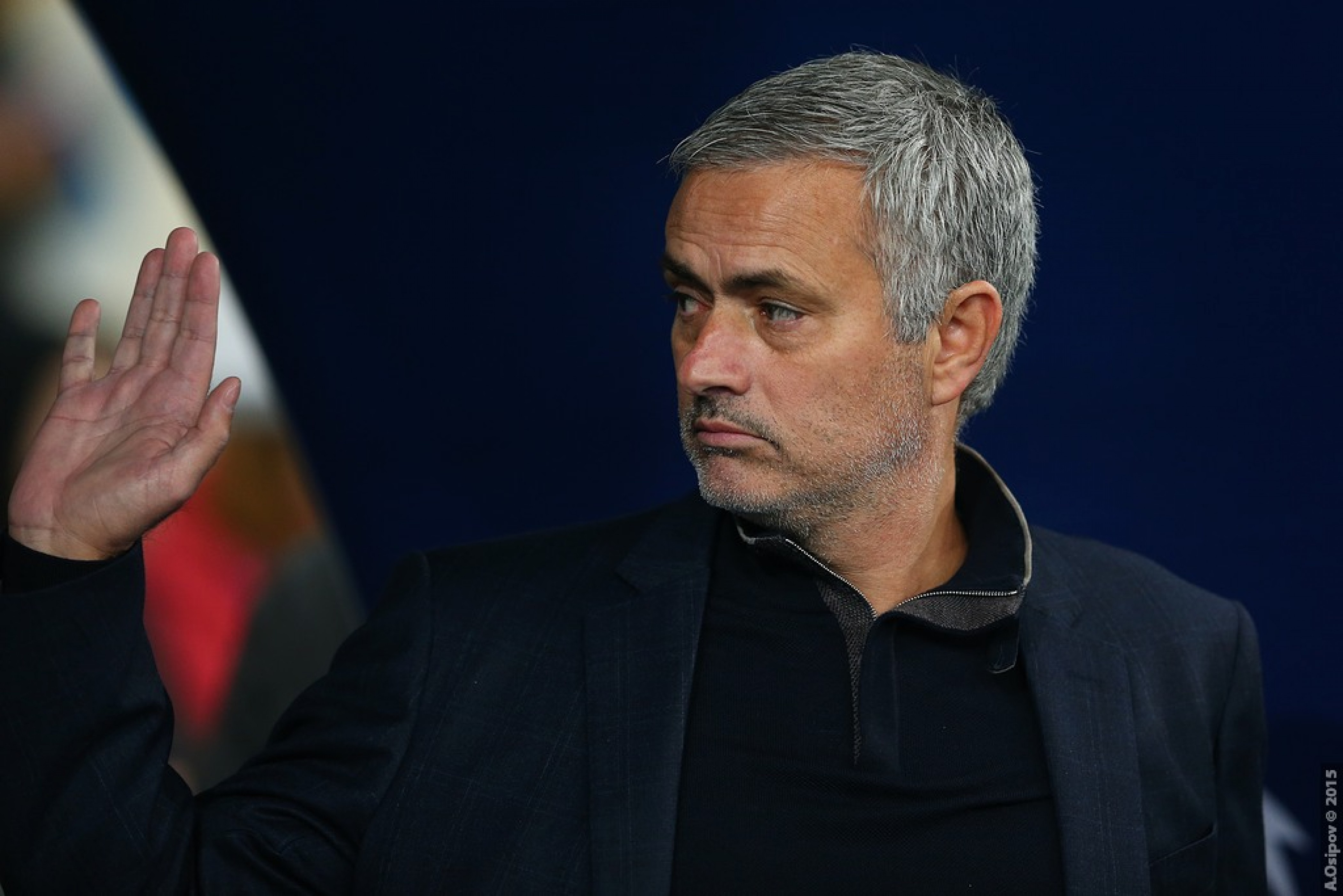 Jose Mourinho praises full-backs following 3-0 victory over Young Boys