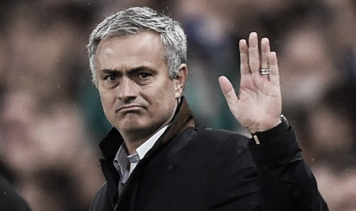 Report: Jose Mourinho to become Manchester United manager imminently