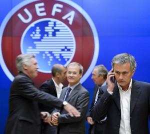"""Mourinho: """"Acercarse a la perfección es obligado en el Madrid"""""""