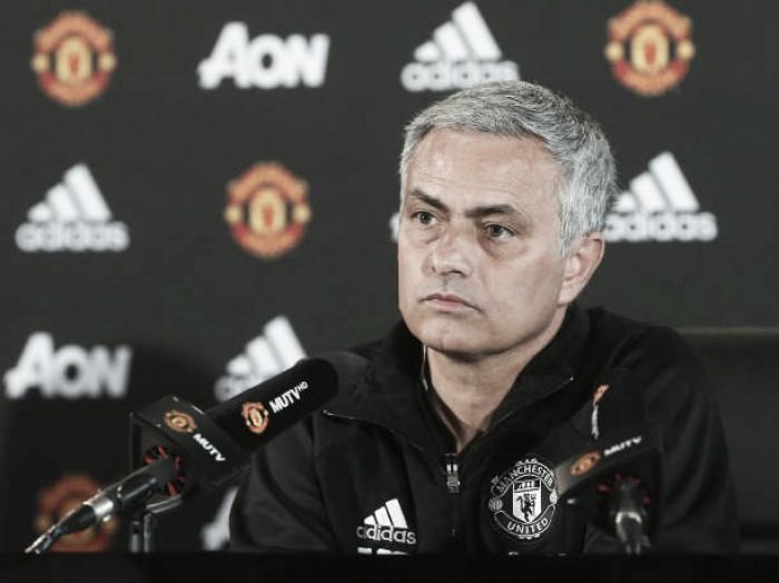 """""""Missão impossível"""", afirma Mourinho sobre possibilidade de contratar Cristiano Ronaldo"""