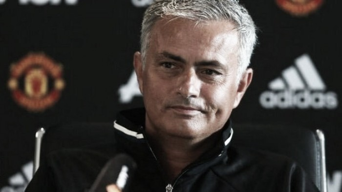 Jose Mourinho admits Manchester United will not always attack