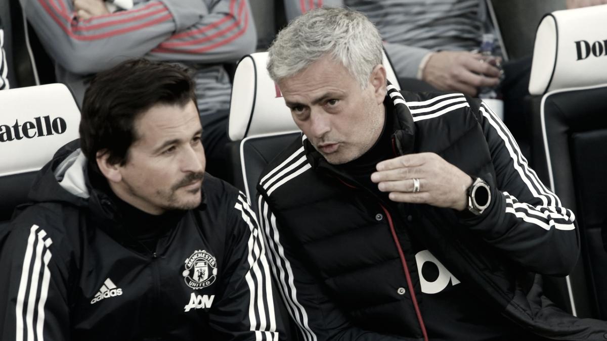 """Jose Mourinho: """"Probablemente no somos tan buenos individualmente como la gente piensa"""""""