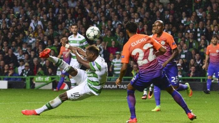 Manchester City - Celtic, Guardiola per cancellare la caduta con il Chelsea