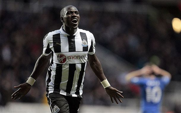 Arsenal To Make January Bid For Sissoko
