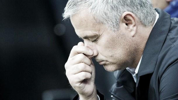Última hora: José Mourinho deixa Chelsea por mútuo acordo