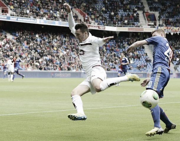 Thierry Moutinho ya es nuevo jugador del Albacete