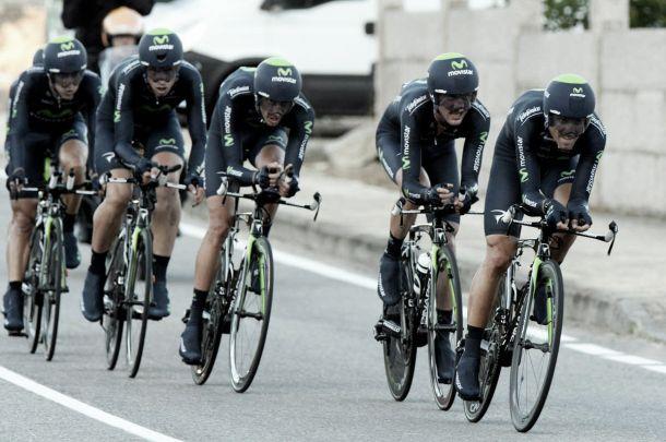 Vuelta a España 2014: 1ª etapa  en directo
