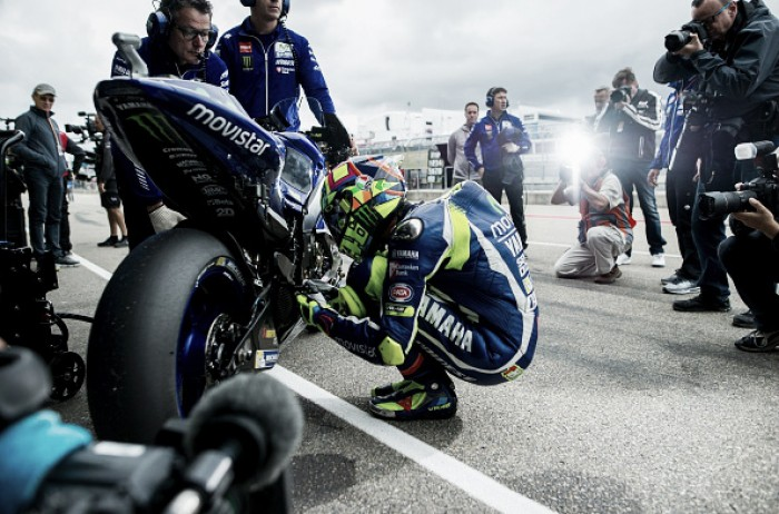 Concerns for Yamaha as all riders are struggling ahead of Sachsenring MotoGP