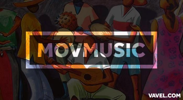MovMusic: Samba