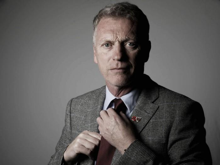 """David Moyes: """"Nadie nos ha llamado para fichar a Andy Carroll"""""""