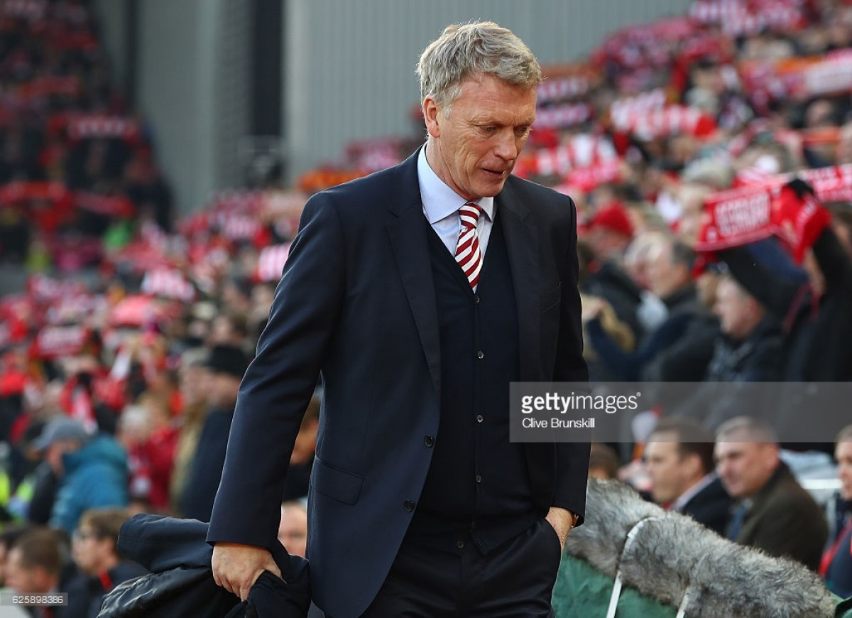 Liverpool vs West Ham United Preview: Can Moyes arrest woeful Anfield record?