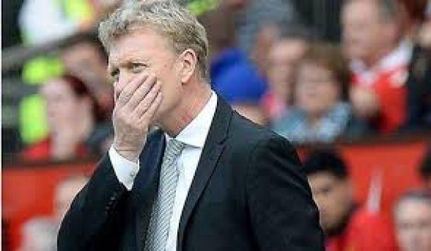 Manchester United ne répond plus !