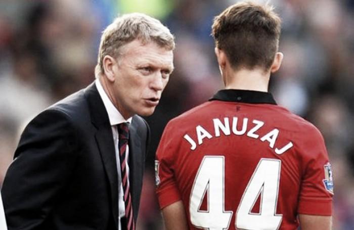 Sunderland seal Januzaj loan