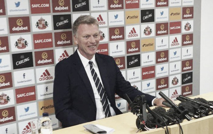 Opinion: Could David Moyes be in panic buy state?