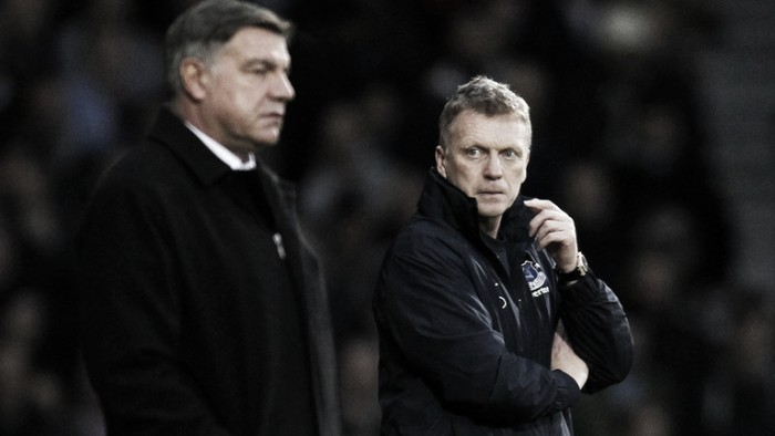 Who could Sunderland hire if Allardyce leaves for England role?