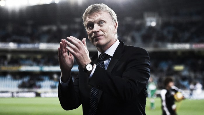 David Moyes close to finalising Sunderland move
