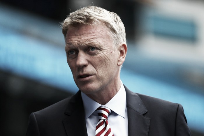 Moyes anticipating tough game against Middlesbrough