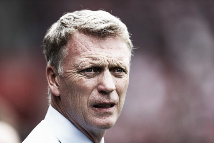David Moyes praises Denayer and Ndong arrivals
