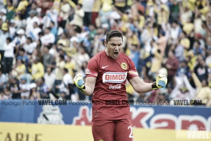 Moisés Muñoz, el candado de seguridad azulcrema