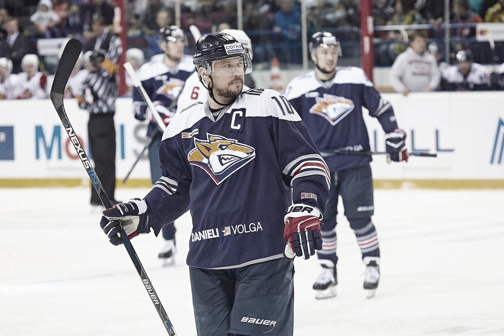 Sergei Mozyakin se retira