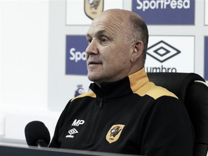"Mike Phelan: ""There's a challenge every week in the Premier League and last week no longer counts"""
