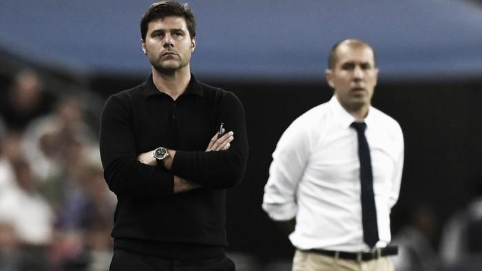 """Champions League, Pochettino prima del Monaco: """"Costretti a vincere"""""""