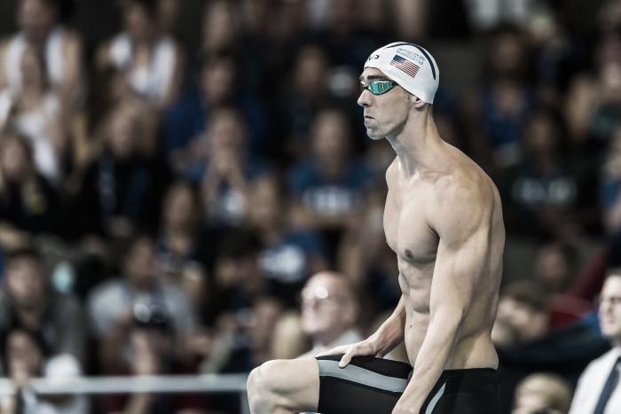 Rio 2016, i favoriti delle gare a farfalla del nuoto in corsia
