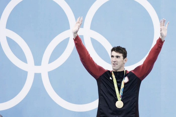 Rio 2016, nuoto: quarto oro per un Phelps infinito. Fuori Dotto e Codia