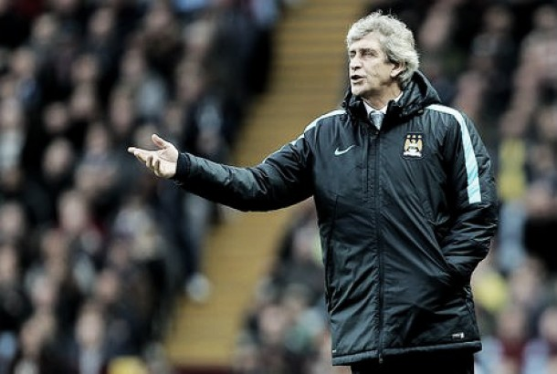 Manchester City vs Liverpool: MCFC predicted XI