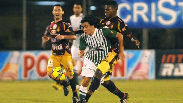 Atlético Nacional a una victoria de la clasificación anticipada