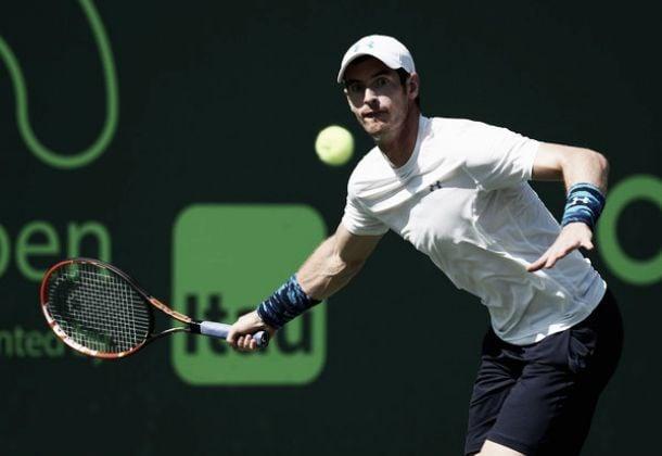 ATP Miami: Murray controlla Berdych, Djokovic annienta Isner