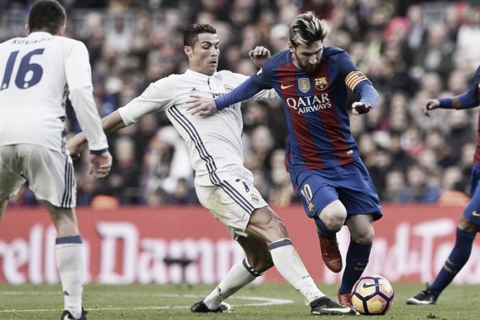 Supercoppa spagnola, al Camp Nou l'andata del Clasico estivo