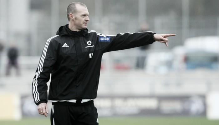 Ross becomes 1. FFC Frankfurt head coach