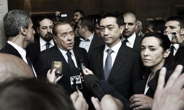 Berlusconi - Mr.Bee, incontro in corso ad Arcore