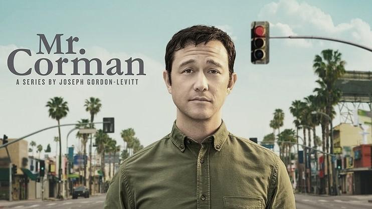 """Mr. Corman"" llega en agosto a Apple TV"