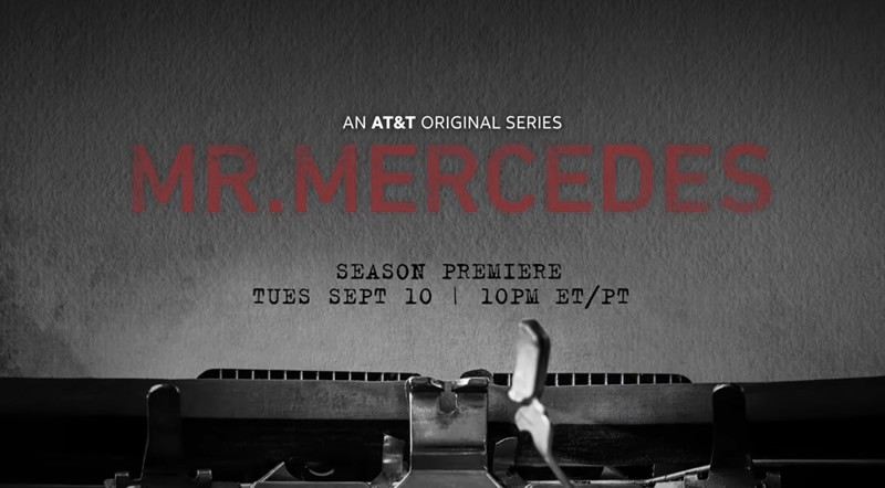 Bill Hodges regresa a la pequeña pantalla en la tercera temporada de Mr. Mercedes