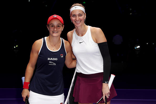 Australian Open Quarterfinal Preview: Ashleigh Barty vs Petra Kvitova