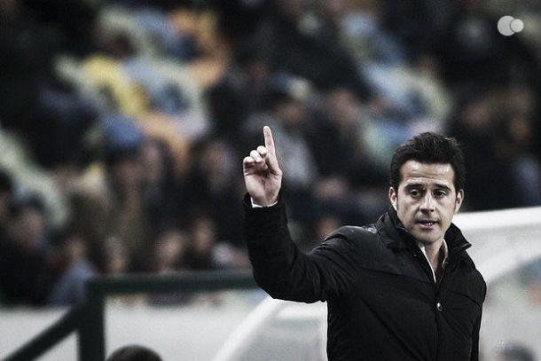 Bruno de Carvalho pode despedir Marco Silva no fim da época