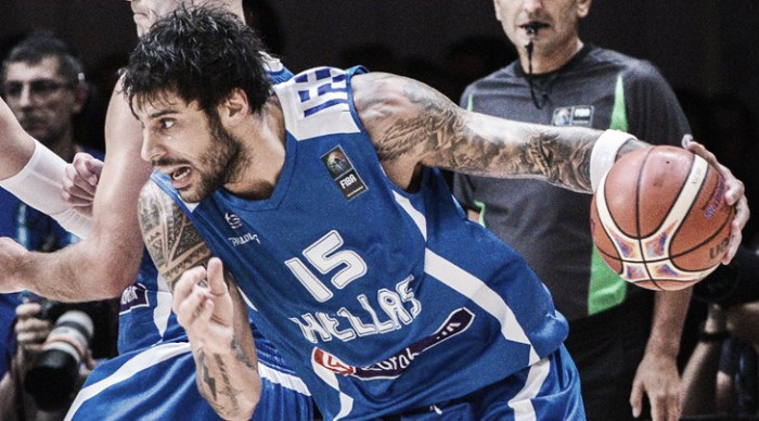 Eurobasket 2017- Gruppo A, la Grecia per confermarsi al vertice del girone, la Francia per rialzarsi