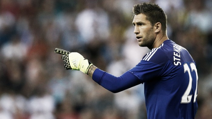 Everton targeting new first choice goalkeeper as Ronald Koeman eyes Stekelenburg reunion
