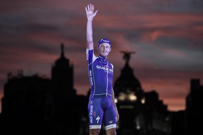 Ciclismo, gli azzurri di Cassani per i mondiali di Bergen